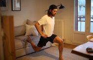 Actividad física y alimentación para enfrentarel COVID-19 y la cuarentena