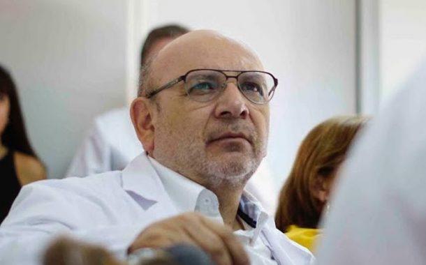 """Diputado Castro llevará a Contraloría licitación """"arreglada"""" del Servicio de Salud O'Higgins"""
