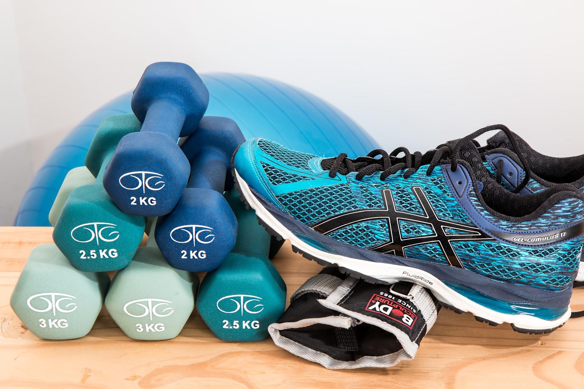 Consejos para mantener una buena salud física en esta cuarentena