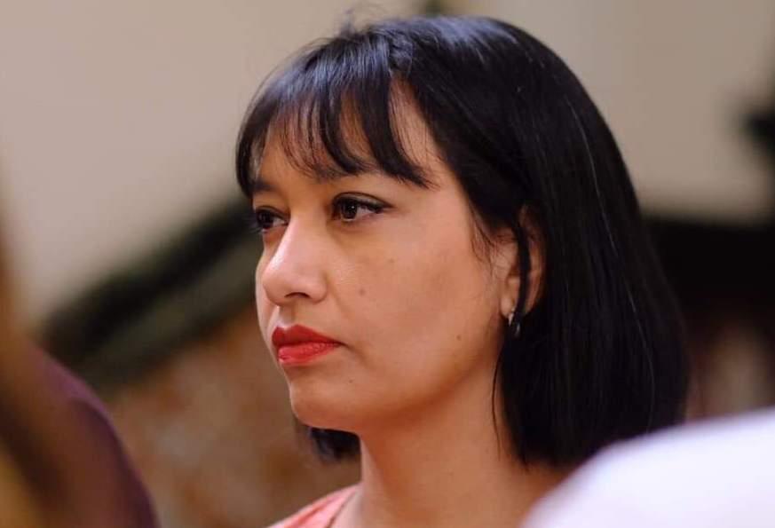 Diputada Castillo solicita que se oficie a Ministro de Justicia por traslado de internos a cárcel de Rancagua