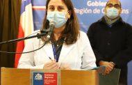 COVID-19:  Autoridades informan de ocho fallecidos y 200 casos nuevos de contagios en O'Higgins