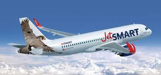 """JetSMART inicia su campaña """"Travel SMART"""" con rebajas en tarifas, flexibilidad y aumento de operaciones"""