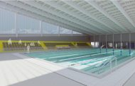 CORE O'Higgins  Aprueban recursos para construcción de piscina temperada de Rancagua
