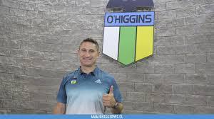 Patrcio Graff deja de ser el técnico de O'Higgins