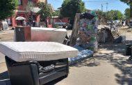 Municipalidad de Rancagua reinicia retiro de enseres en desuso
