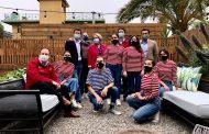Empresarios hoteleros de Pichilemu retoman actividad con apoyo del subsidio al empleo