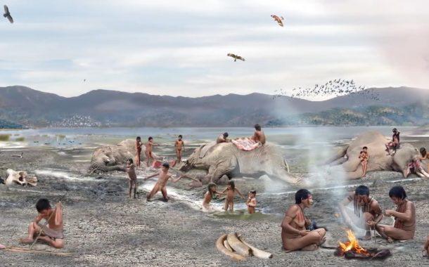 Nuevo sitio arqueológico confirmaría presencia humana de hace aproximadamente 13 mil años en la Región de O'Higgins
