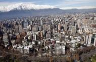 Moody's: Chile es el más expuesto en América Latina a la desaceleración en China