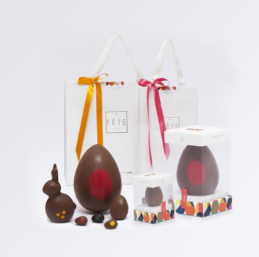 Chocolaterías esperan triplicar sus ventas para  Pascua de Resurrección