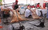 Este fin de semana tendrá lugar en Rancagua  la Fiesta Huasa más grande de la región