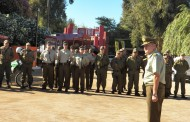 Carabineros realizará servicios extraordinarios en la Medialuna de Rancagua