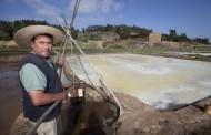 Buscan promover las salineras de la región como producto turístico