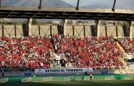 """""""La Roja"""" jugará en Rancagua su último partido previo a Copa América"""