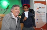 Copa América sede Rancagua: Alcalde Eduardo Soto obsequió entradas a niños de Colombia, Ecuador y Venezuela