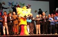 Rancagua realizó el lanzamiento oficial como sede de la Copa América