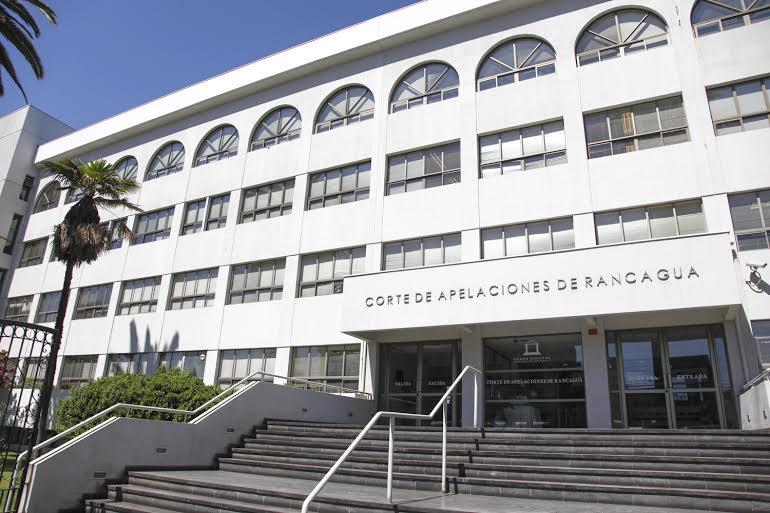 Corte de Apelaciones de Rancagua participará en el Día del Patrimonio Cultural