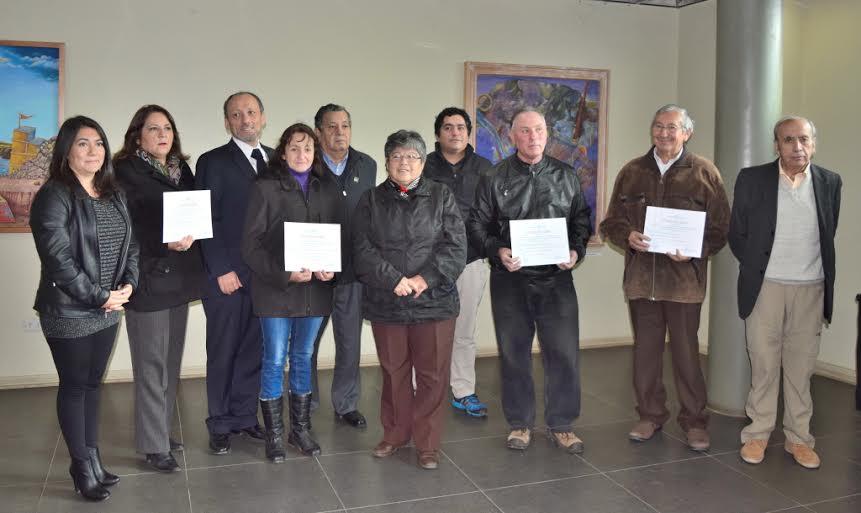 Tinguiririca Participa premió 18 nuevos  proyectos en su novena versión