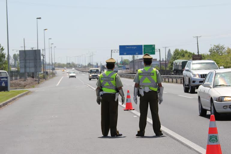 Disminuyen un 39% Accidentes de tránsito durante este fin de semana largo