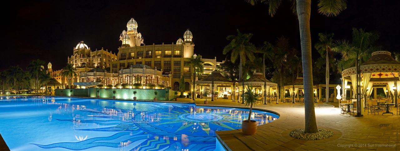 Casino Sun Monticello premia con viaje a Sudáfrica a sus clientes más exclusivos