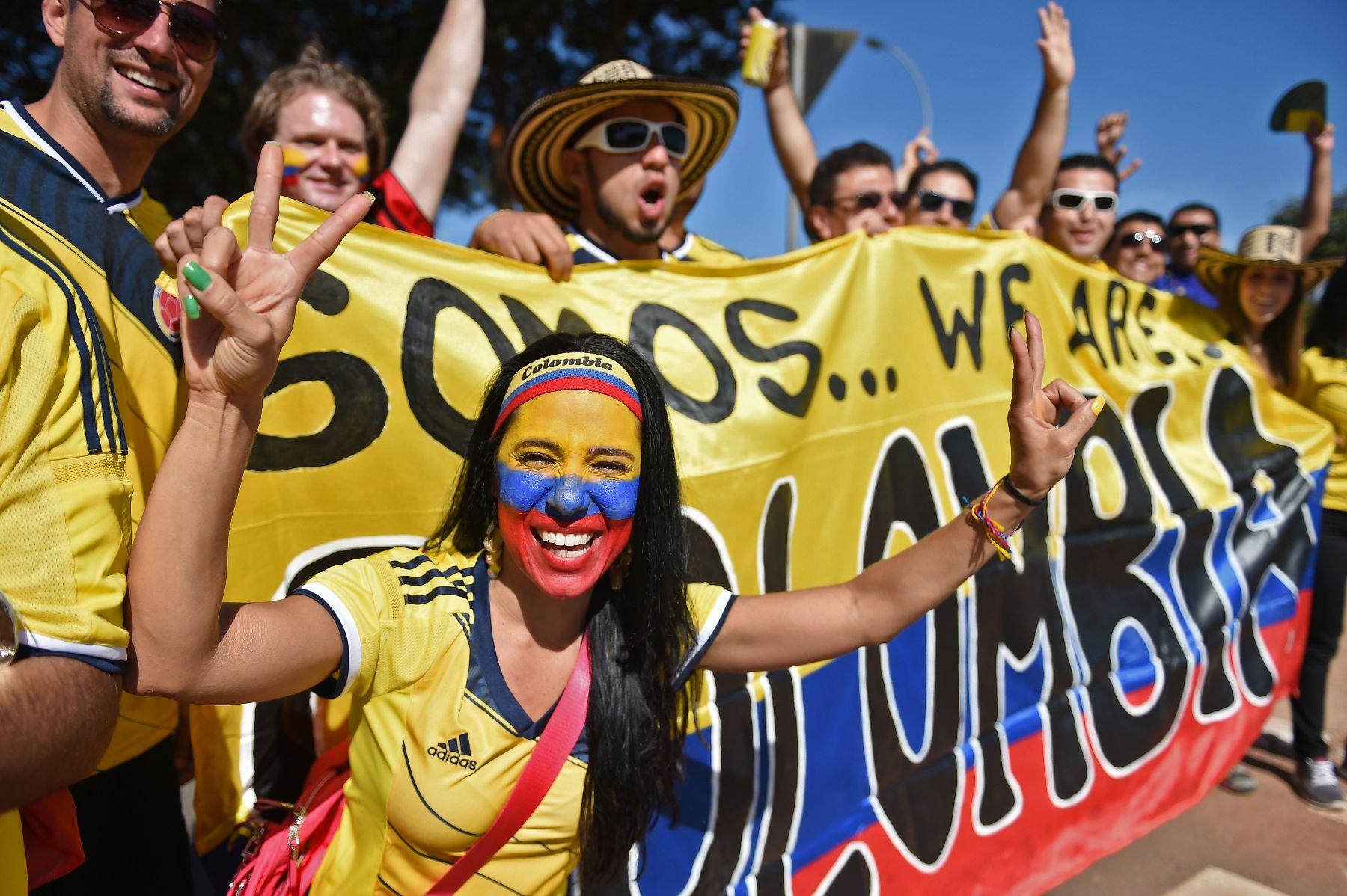 Copa América: Nueve mil extranjeros llegarían a la ciudad de Rancagua