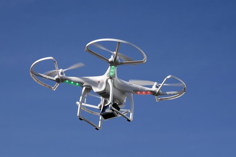 Confirmado: Drones deben ser autorizados por la Dirección General de Aeronáutica Civil