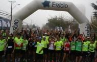 Corrida del Ministerio del Deporte y Essbio fue un total éxito en Rancagua