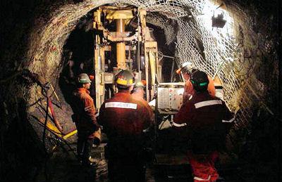 División El Teniente proyecta invertir US$ 485 millones para desarrollar el proyecto Recursos Norte