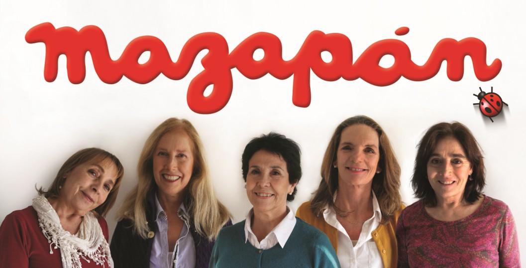 El exitoso grupo musical infantil Mazapán celebrará sus 35 años de carrera en Rancagua