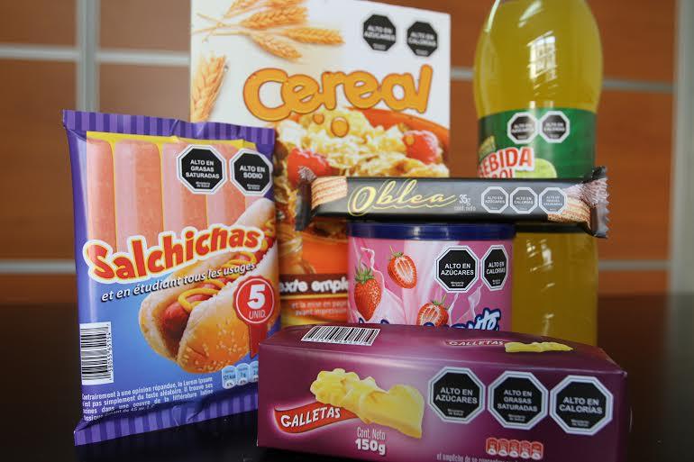Seremi de Salud invita a la comunidad a conocer la nueva ley sobre etiquetado de alimentos