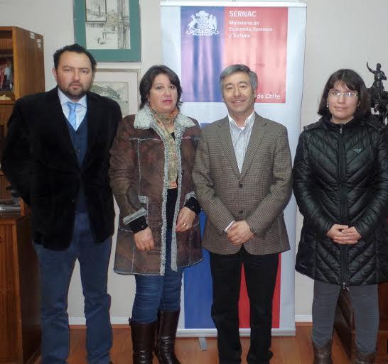 Justicia condenó a inmobiliaria Galilea por no cumplir con el plazo de entrega de una casa en Rancagua