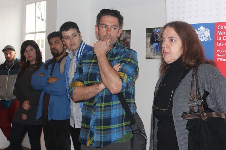 Mirar/Habitar, la Exposición Fotográfica que reúne la mirada de diez fotógrafos regionales