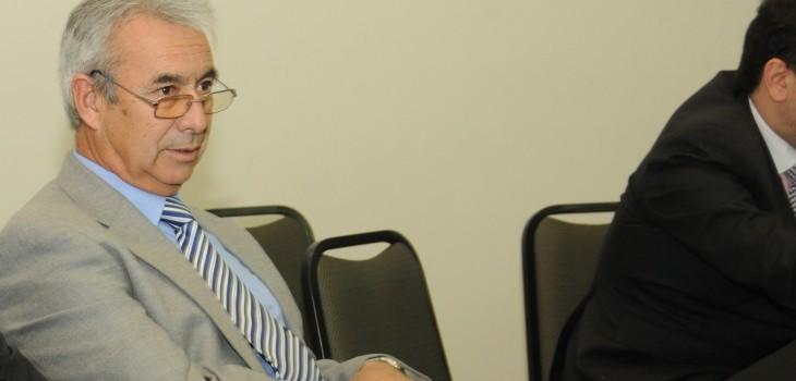 Falleció Carlos Moreno Vega, ministro de la Corte de Apelaciones de Rancagua