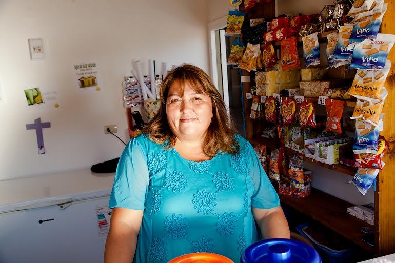 Emprendedores crecen un 74 % en sus negocios tras ingresar a Fondo Esperanza