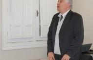 Sacerdote Jaume Aymar es nombrado Embajador de Proyecto Gaudí en Rancagua