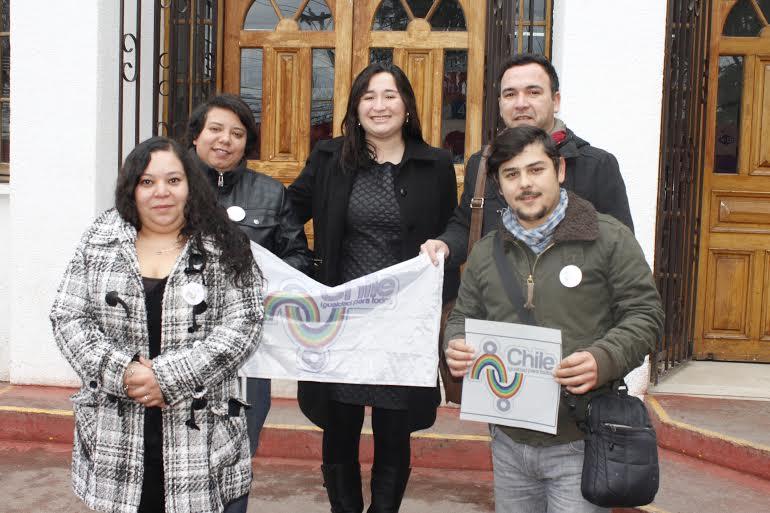 Región de O´Higgins lidera a nivel nacional peticiones de Acuerdo de Unión Civil