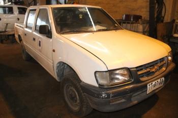 Municipalidad de Rancagua rematará más de 60 vehículos