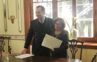 Consejo de Cultura y Centro Español aúnan esfuerzos para ampliar la difusión artística local