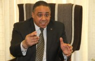 Mundial Sub 17: Embajador de Sudáfrica pone los ojos en Rancagua para que Seleccionado de su país entrene acá