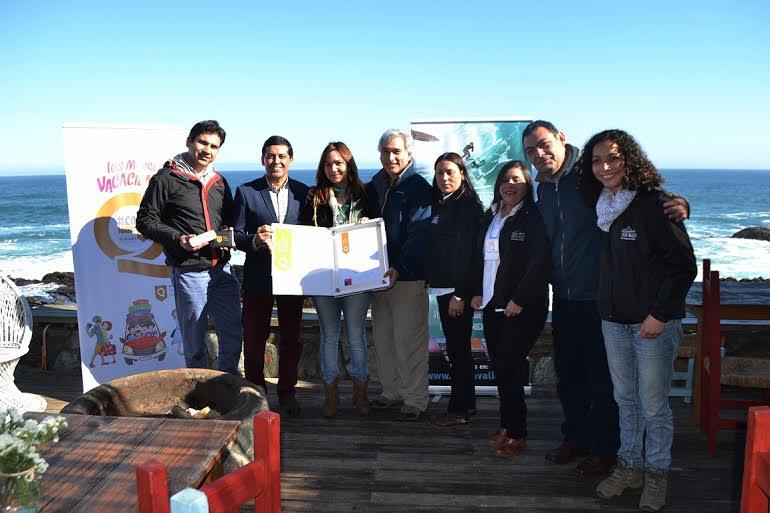 Pichilemu: Costa Valley y Hostal Antumulen reciben sello de Calidad Turística de Sernatur