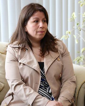 Abogada Jessika Espina asume Dirección Regional del Sename