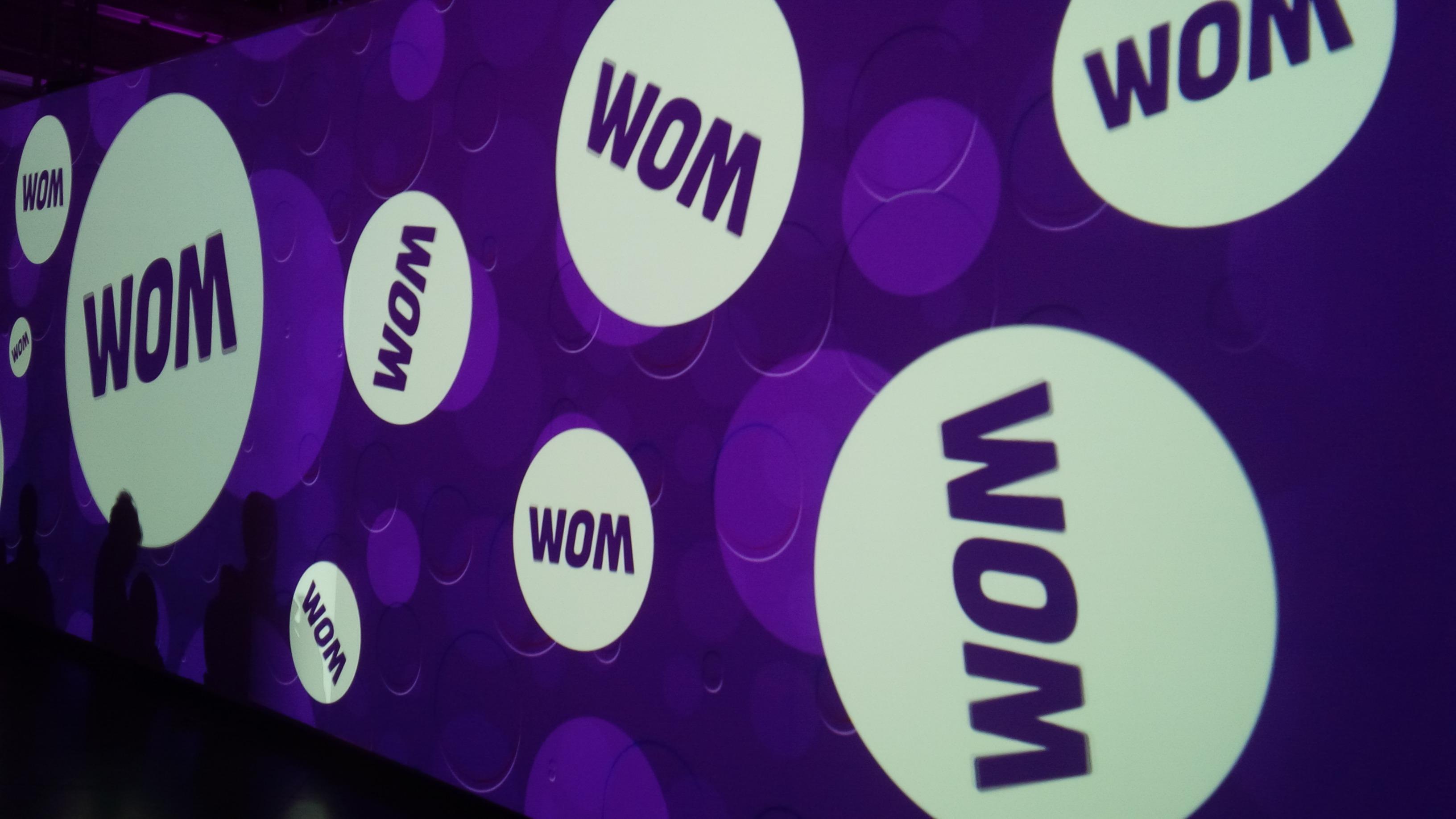 Suma y Sigue: WOM lidera en portabilidad numérica por cuarta vez consecutiva