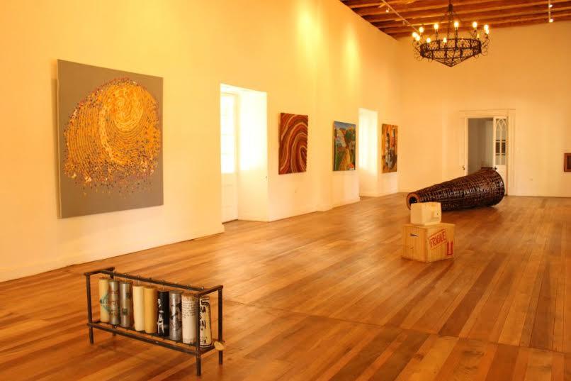 Lo mejor del arte chileno contemporáneo llega de la mano del MAVI a Rancagua