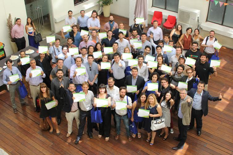 Semilla Corfo presentó sus 61 nuevos emprendimientos a nivel nacional