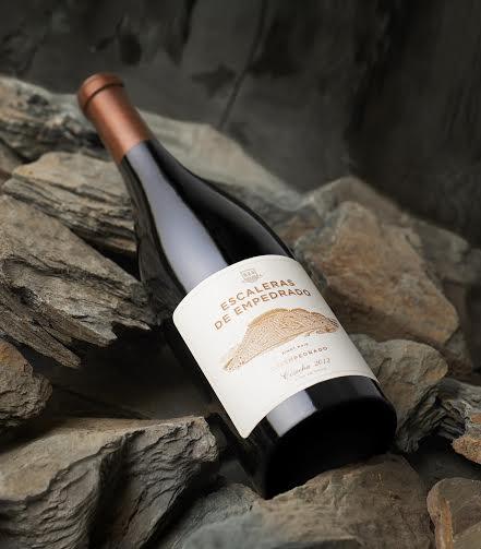 """Primer Pinot Noir chileno producido en terrazas de piedra laja destaca en última edición de """"The Wine Advocate"""""""
