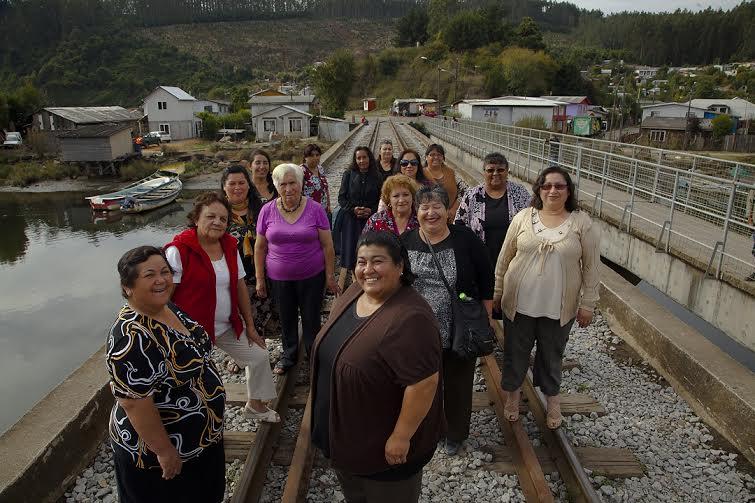 Confiar en las mujeres emprendedoras de Chile