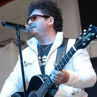 Falleció reconocido vocalista de banda Rancagüina