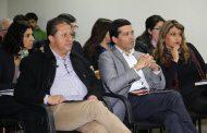 ComisiónRegional de Uso del Borde Costero sesiona en Pichilemu