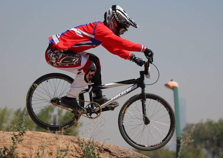 Deportista rancagüino competirá en mundial gracias al aporte del municipio