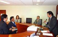Jura nuevo ministro titular en Corte de Apelaciones de Rancagua