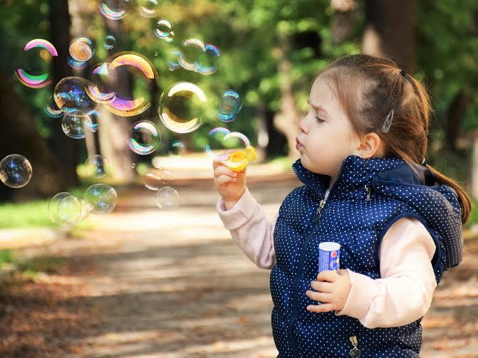 Día del niño en Hampton By Hilton Rancagua